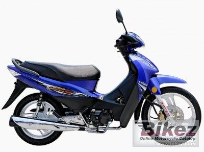 2020 Lifan Showing 110