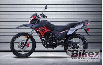 2020 Lifan X-Pect
