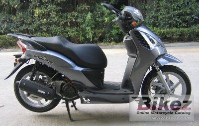 2012 Linhai LH200T-17