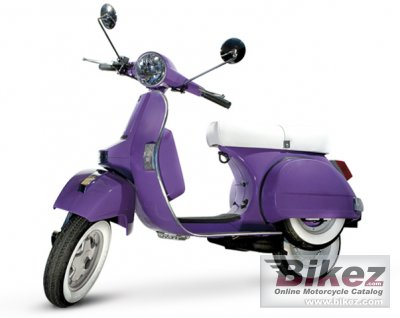 2012 LML Star 4S 125 Glamour photo