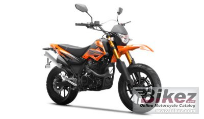 2013 Loncin JL250GY Rover photo