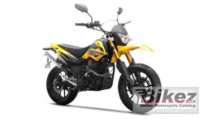 2013 Loncin JL250GY Rover