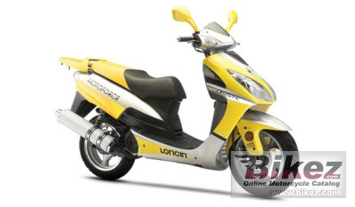 2013 Loncin LX150T-7II Falcon IV photo