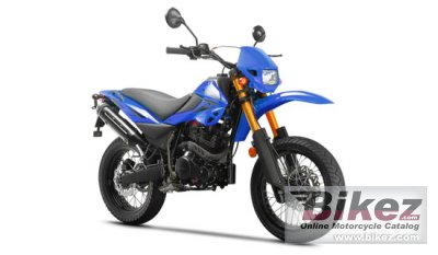 2013 Loncin JL200GY-2C Ranger specifications and pictures