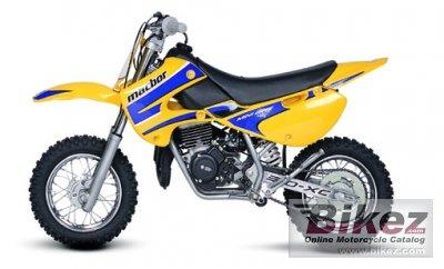 2007 Macbor XC510S
