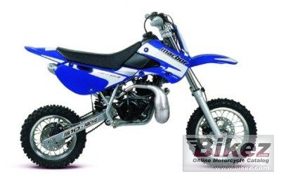 2009 Macbor XC510 Racing