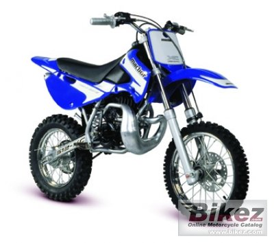 2009 Macbor XC512 Pro