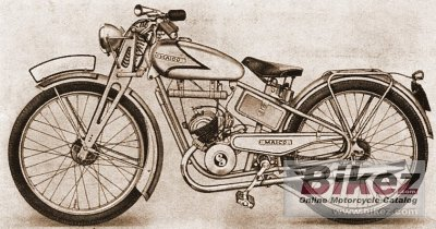 1935 Maico F100 Piccolo Derby