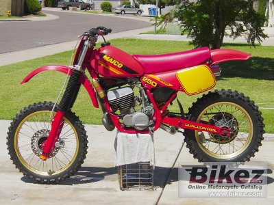 1983 maico md 250 wk specifications and pictures. Black Bedroom Furniture Sets. Home Design Ideas