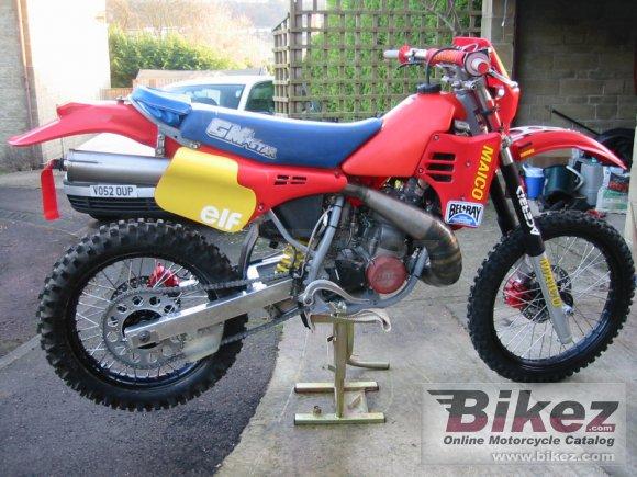Maico GME 500