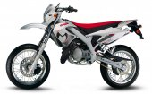 2006 Malaguti XSM-Supermotard 50 photo