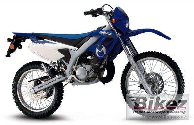 2006 Malaguti XTM-Enduro 50