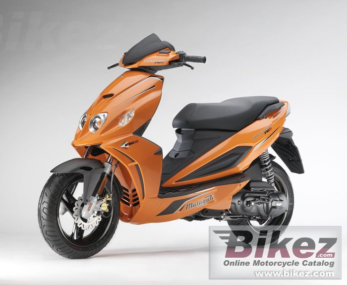 sionfree.com-scooters phantom f12 r