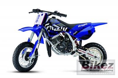 2007 Malaguti Grizzly 10 Enduro