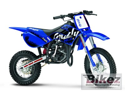 2009 Malaguti Grizzly RCX 12 photo
