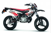 2010 Malaguti XSM Supermotard 50 photo