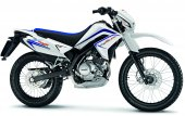 2010 Malaguti X3M Enduro 125 photo