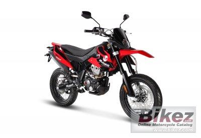 2020 Malaguti XSM125