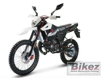 2021 Malaguti XTM50