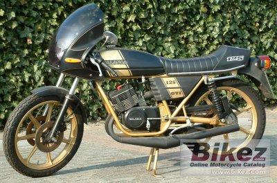 1981 Malanca 125 E 2 C Sport