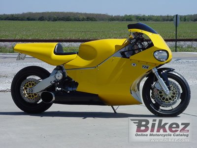 2003 Marine Turbine Technologies Y2K Turbine Superbike photo