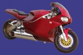 2006 Marine Turbine Technologies Superbike