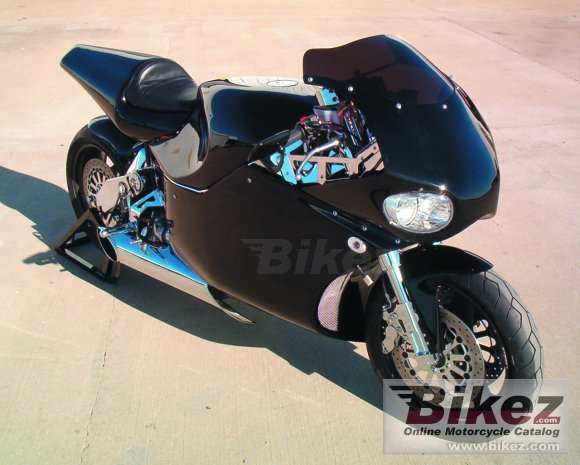 2007 Marine Turbine Technologies MTT Superbike photo