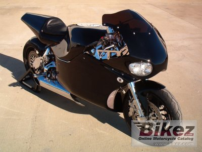 2009 Marine Turbine Technologies Superbike