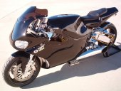 2011 Marine Turbine Technologies Superbike photo