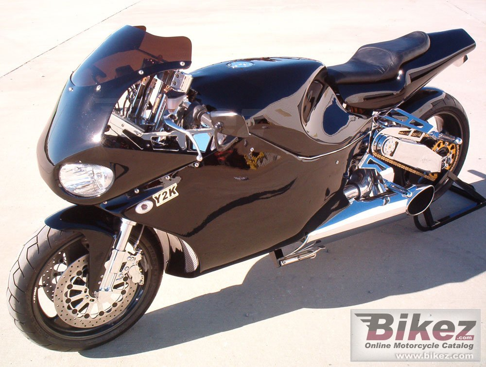 Big Marine Turbine Technologies superbike picture and wallpaper from Bikez.com