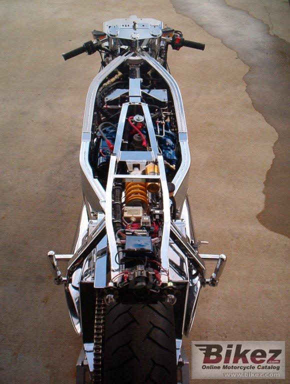 2012 Marine Turbine Technologies Streefighter