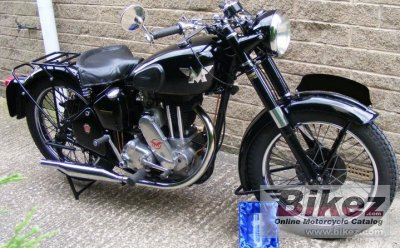 1949 Matchless G3 350