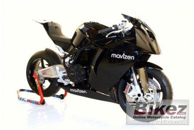 2010 Mavizen TTX02