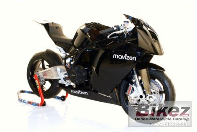 2011 Mavizen TTX02 photo