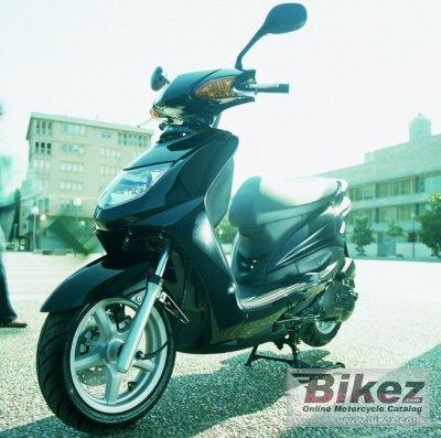 2004 MBK FlameX