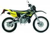 2005 MBK X-Limit Enduro photo