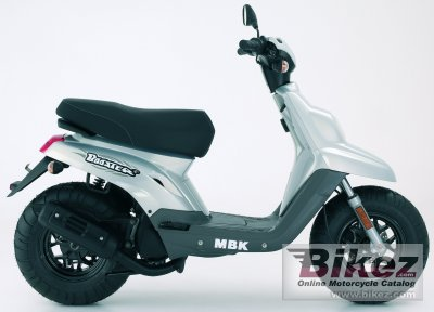 2005 MBK Booster