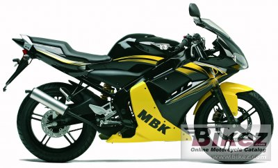 2005 MBK X-.Power