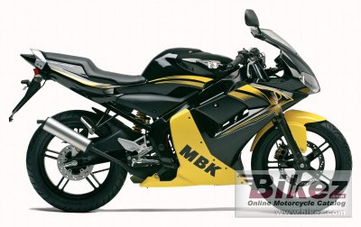 2006 MBK X-Power photo