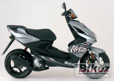 2006 MBK Nitro