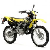 2007 MBK X-Limit Enduro photo