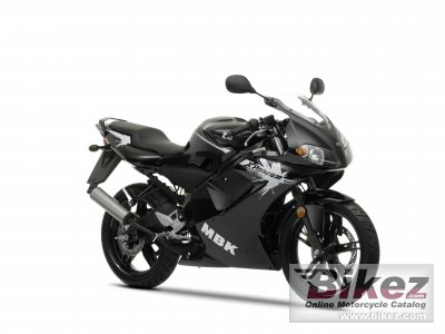 2009 MBK X-Power photo