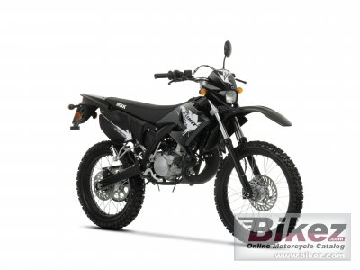 2009 MBK X-Limit Enduro photo