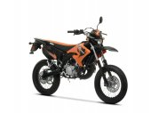 2009 MBK X-Limit Super Moto