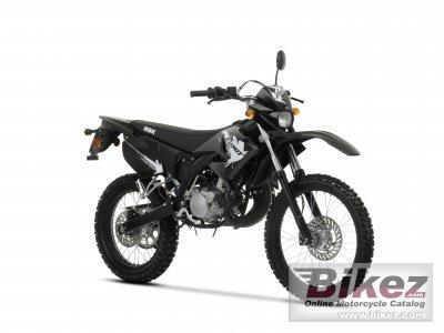 2009 MBK X-Limit Enduro