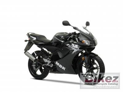 2009 MBK X-Power