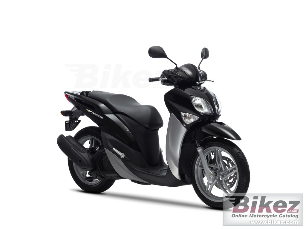 MBK Oceo 125