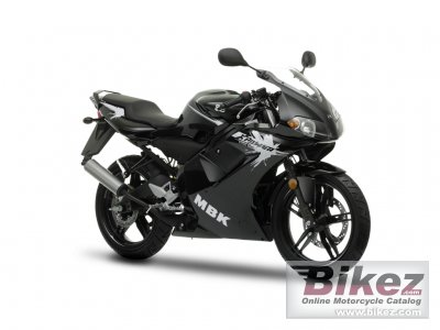2012 MBK X-Power photo