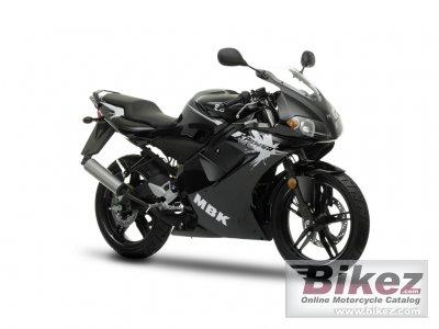 2012 MBK X-Power