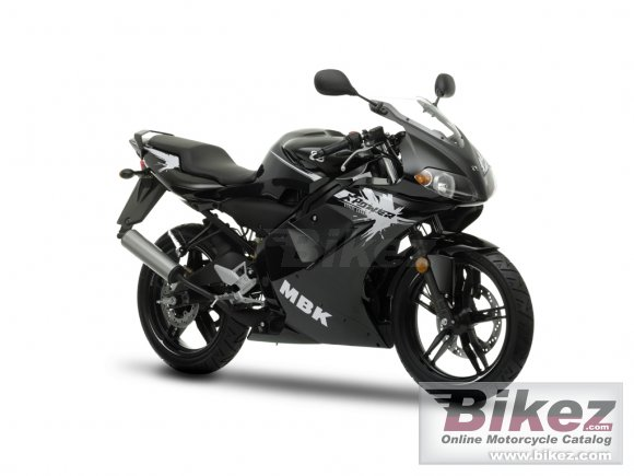 MBK X-Power